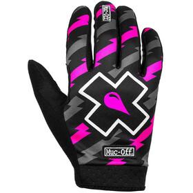 Muc-Off MTB Handschoenen, zwart/roze